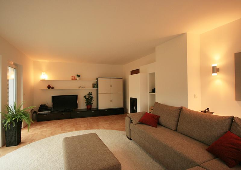 Wohnzimmer renovierung in bielefeld h ltkemeier for Innenarchitektur bielefeld