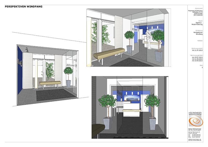 küchen-renovierung in minden   höltkemeier innenarchitektur, Innenarchitektur ideen
